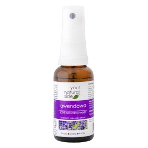 Your Natural Side Lawendowa woda kwiatowa 30ml