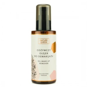 Nature Queen Olejek do demakijażu 150ml