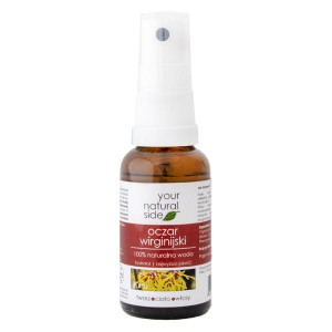 Your Natural Side Oczarowa woda kwiatowa 30ml