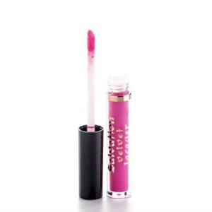 Makeup Revolution Lip Lacquer I fall in love Błyszczyk do ust 2ml