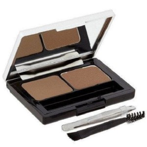 L'Oréal Paris Brow Artist Genius Kit Paleta do makijażu brwi Light To Medium 3,5 g