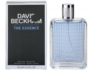 David Beckham The Essence Woda toaletowa M 75ml