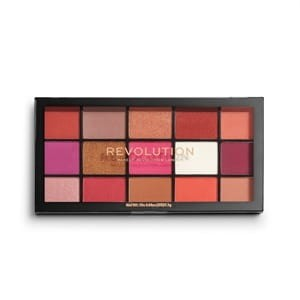 Makeup Revolution Re-loaded Paleta cieni Red Alert
