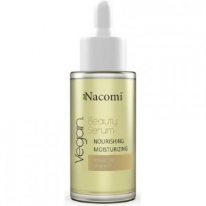 NACOMI Beauty Serum do Twarzy