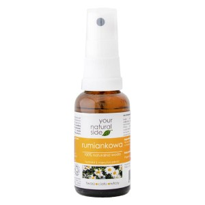 Your Natural Side Rumiankowa woda kwiatowa 30ml