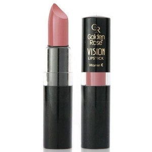GOLDEN ROSE Vision Lipstick pomadka do ust 126