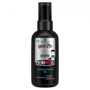 GOT2B odżywczy olejek do brody Phenomenal Beard Conditioning Oil  75ml