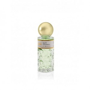 SAPHIR Women Woda perfumowana Green 25ml