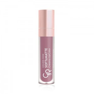 GOLDEN ROSE Pomadka do ust Soft & Matte 110