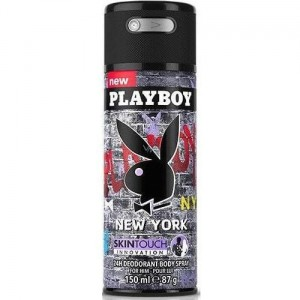 PLAYBOY Dezodorant New York 150ml