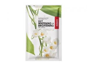 BEAUTY PLANNER LILY WHITENING + BRIGHTENING MASK