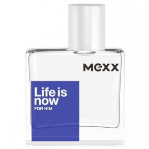 Mexx Life Is Now For Him Woda Toaletowa 75 ml