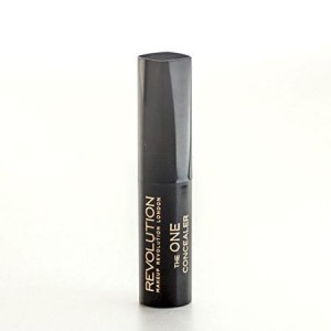 Makeup Revolution The One Concealer Korektor w sztyfcie Dark 3,2 g