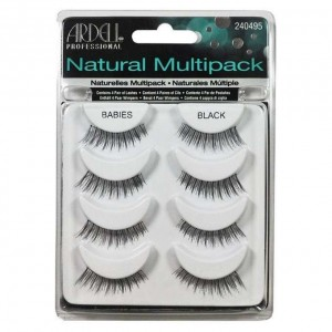 Ardell Natural multipack babies 4 pary