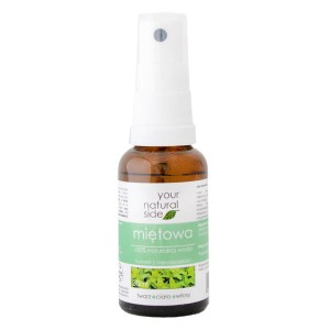 Your Natural Side Miętowa woda kwiatowa 30ml