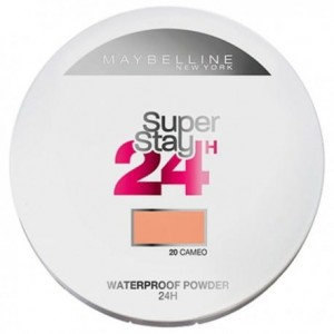 Maybelline Super Stay 24 Longwear Matte Powder Waterproof Puder matujący 20 Cameo 9g
