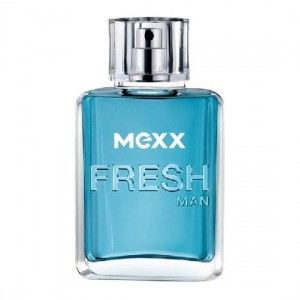 Mexx Fresh Man Woda toaletowa 50ml
